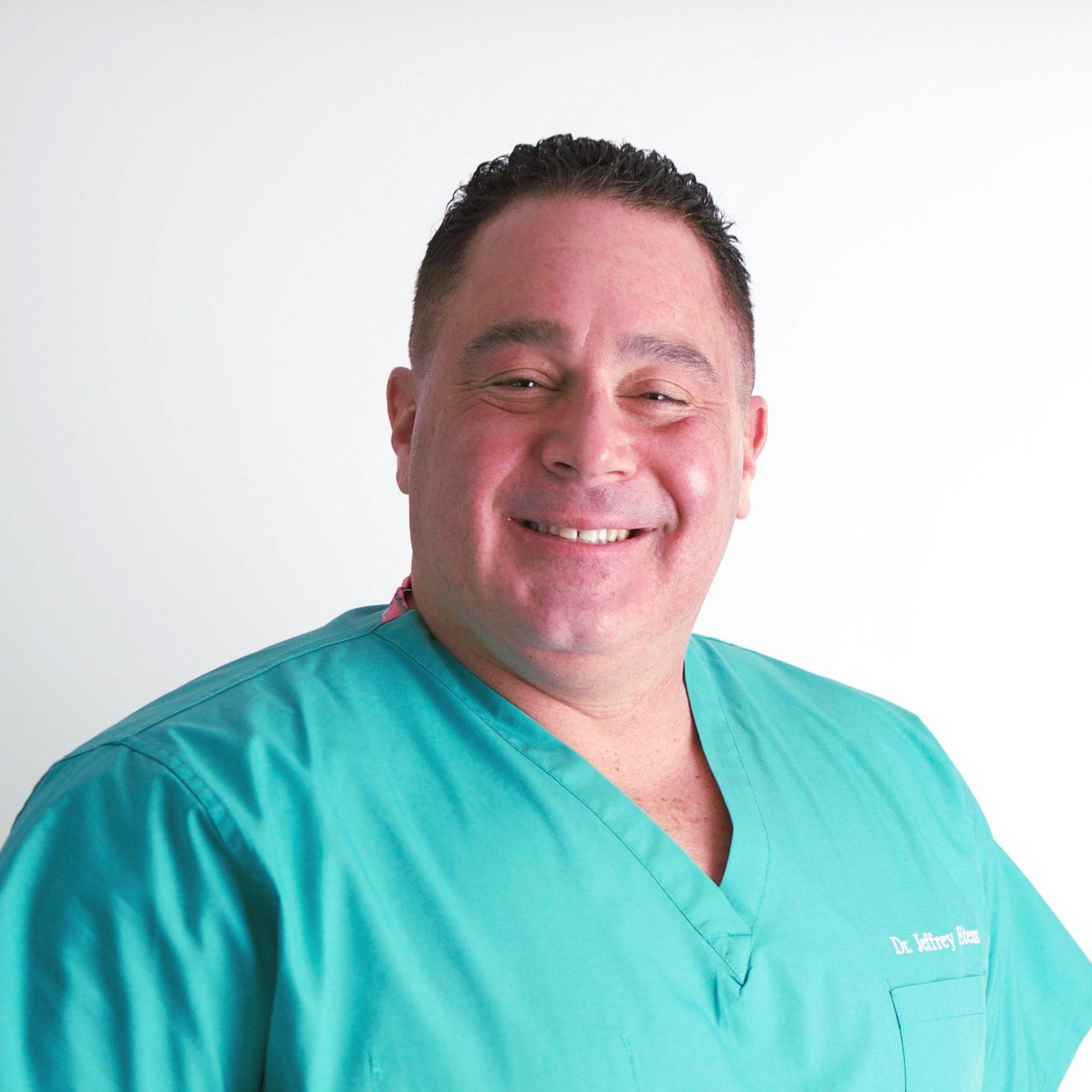 Dr. Jeffrey Etess, D.M.D., N.M.D., I.B.D.M.