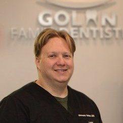 Dr. Howard Golan, D.D.S.
